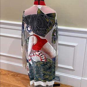 Aris A Kimono